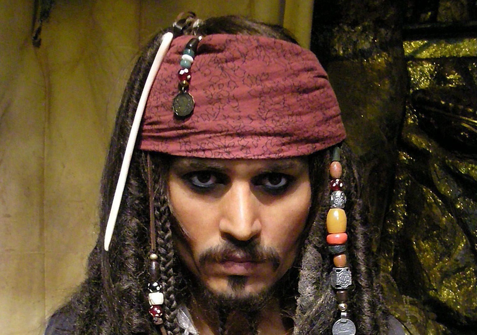 Cómo Vivir Al Estilo Jack Sparrow: 'Yo Ho, Yo Ho, Un Gran Pirata Soy…'