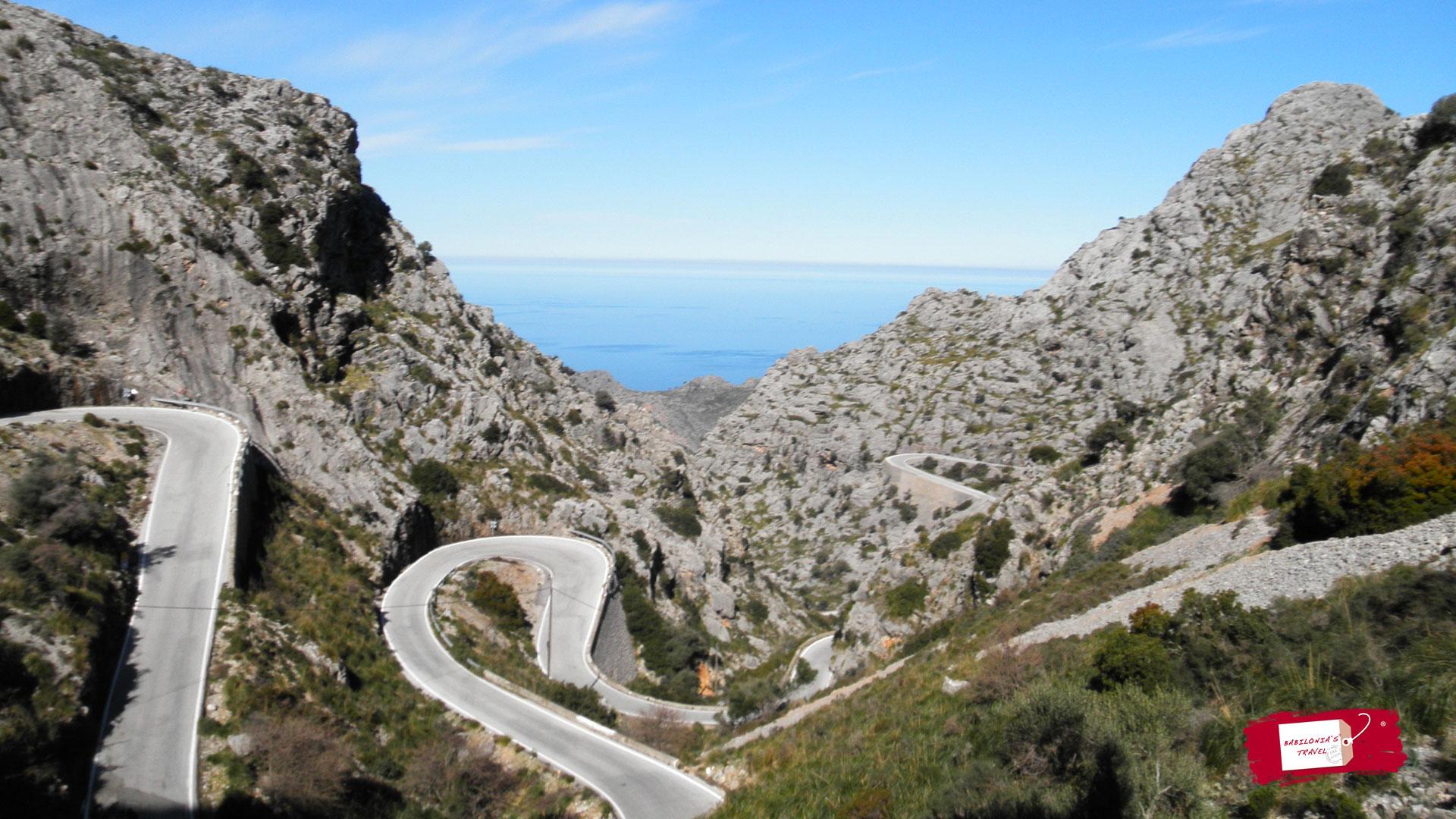 A Vueltas Con Nadal En Mallorca…