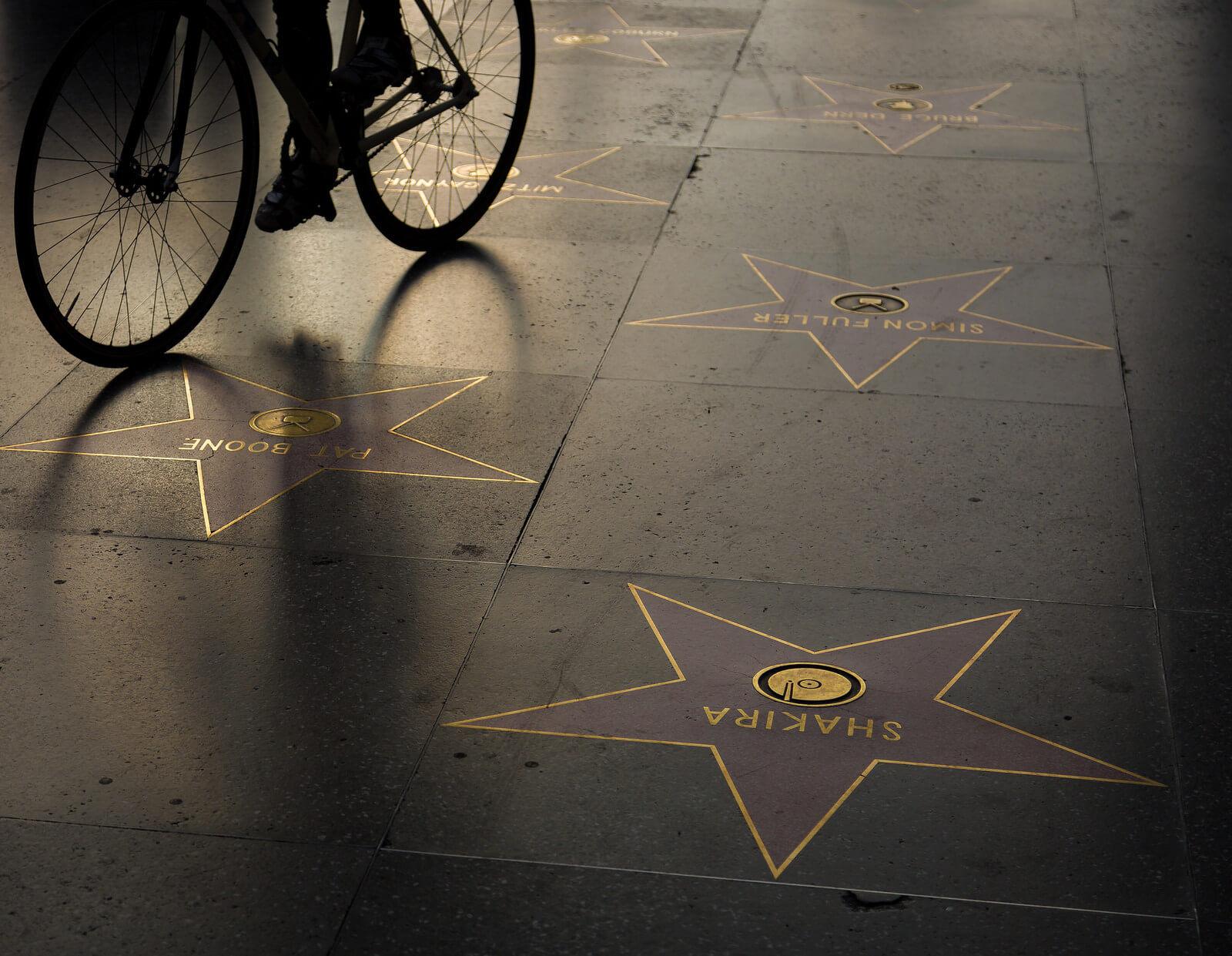 """Walk Of Fame"", Con Sabor Spain"