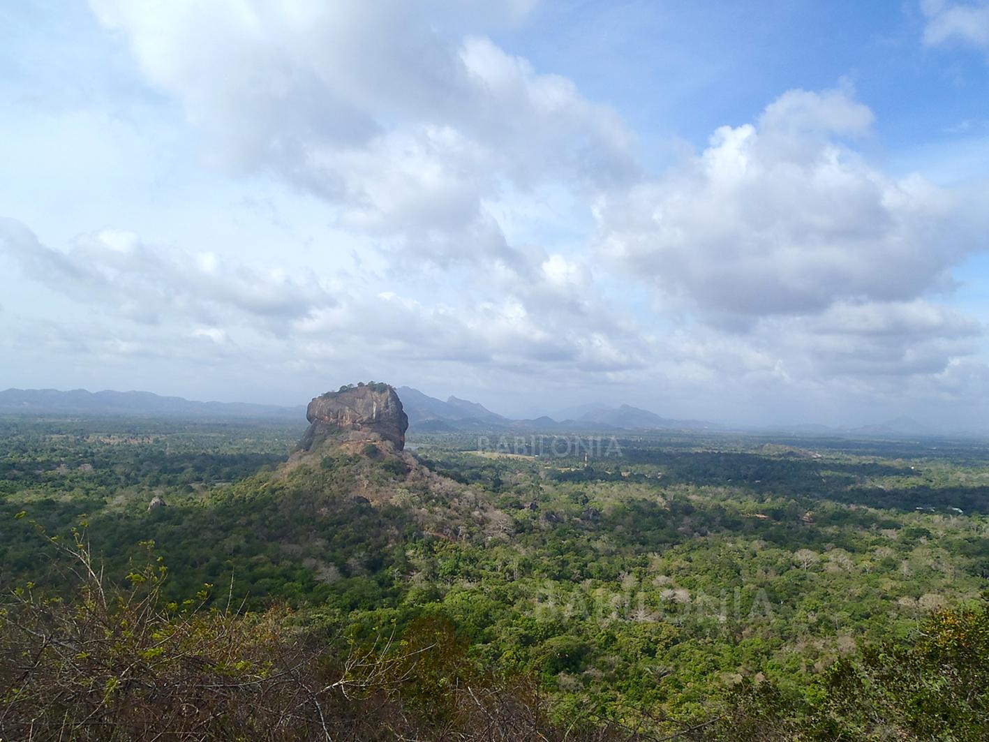 Donde El Paraíso Toma Forma Y La Peseta Renace: Sri Lanka