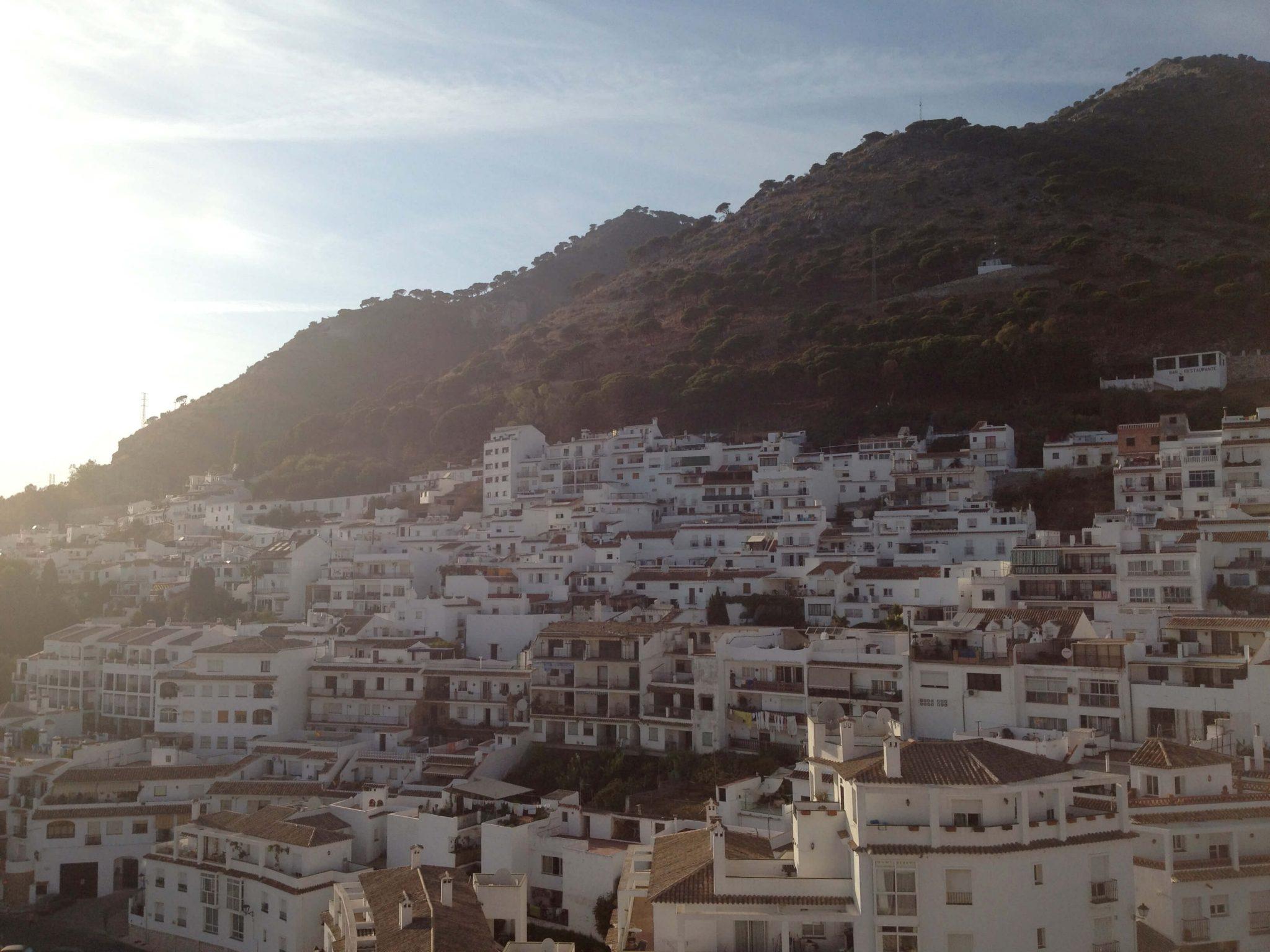 Colonias De Extranjeros En España: Mijas, Baleares, L'Alfàs Del Pí…
