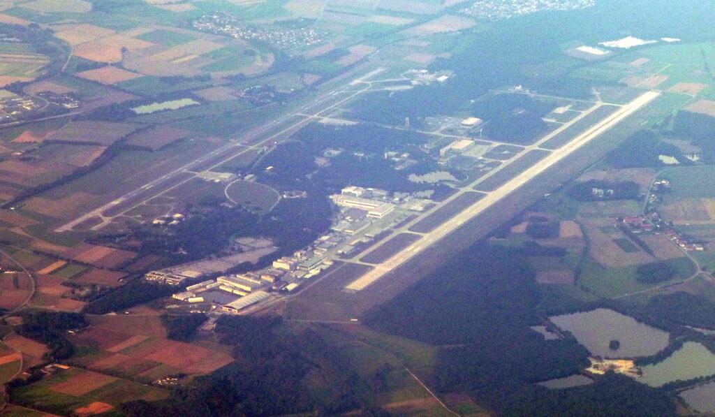 El Aeropuerto (y Volar) Da Vida