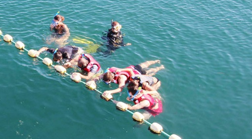 Cómo Sobrevivir A 300 Kilos En Aguas De Tarragona