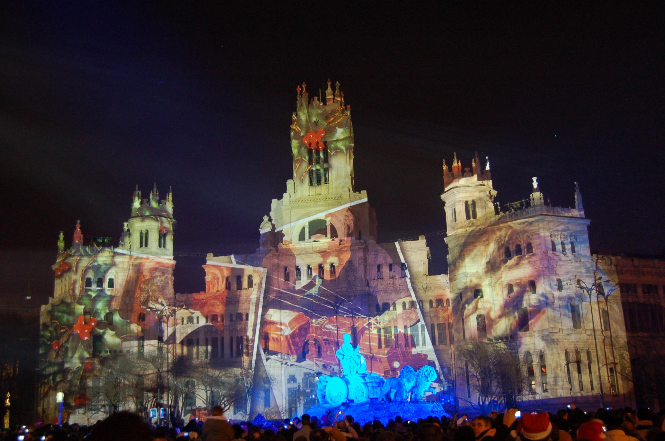 El Madrid Más Cultural Para Una Escala De Un Día