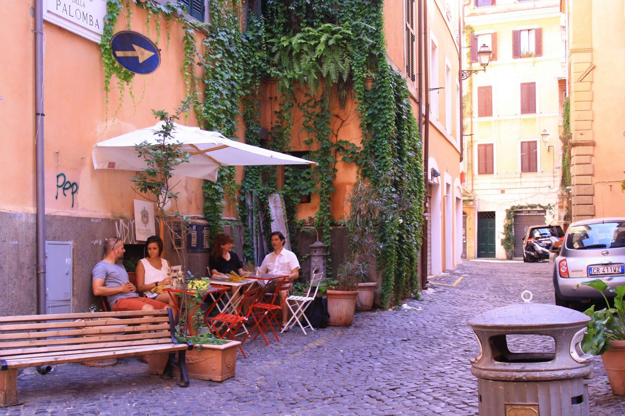 Roma En Dos Horas
