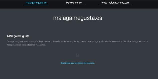 Málaga Sorprende En FITUR 2014