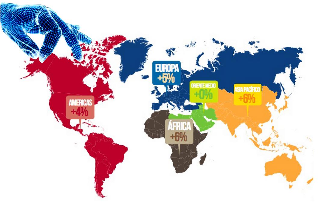 FITUR 2014 Amanecerá En Una Europa Con Un 5% Más De Turistas Y Más 'tech' (preFITUR)
