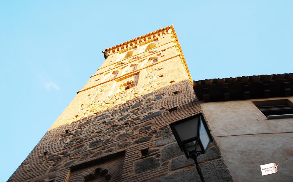 torre san miguel