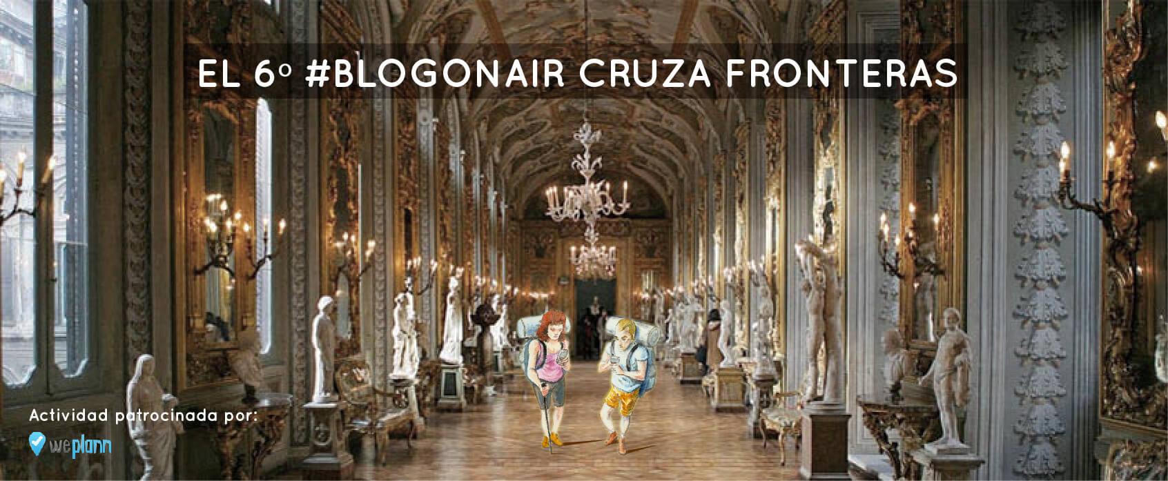 El Sexto #blogonair Sale De España