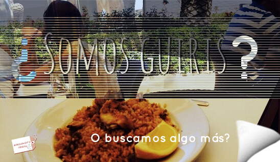 Cómo Mirar Con Otros Ojos Ciudades Muy Visitadas: Curiosidades En Valencia