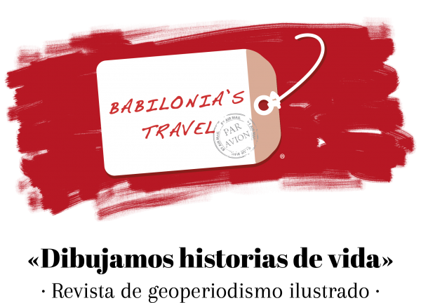 babilonias travel