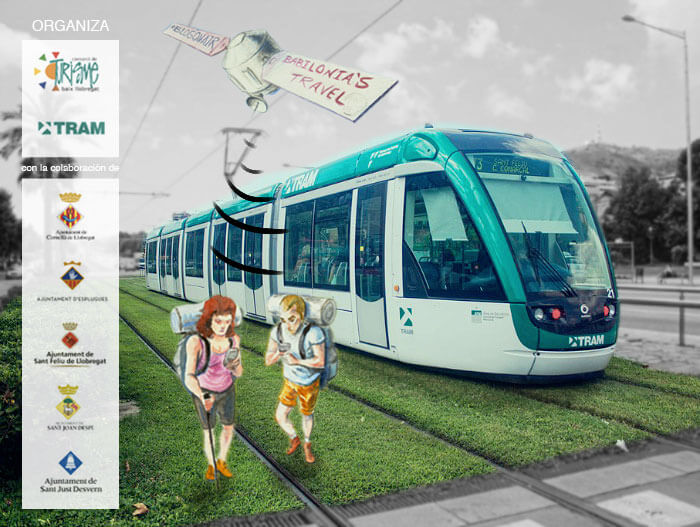 barcelona-tram