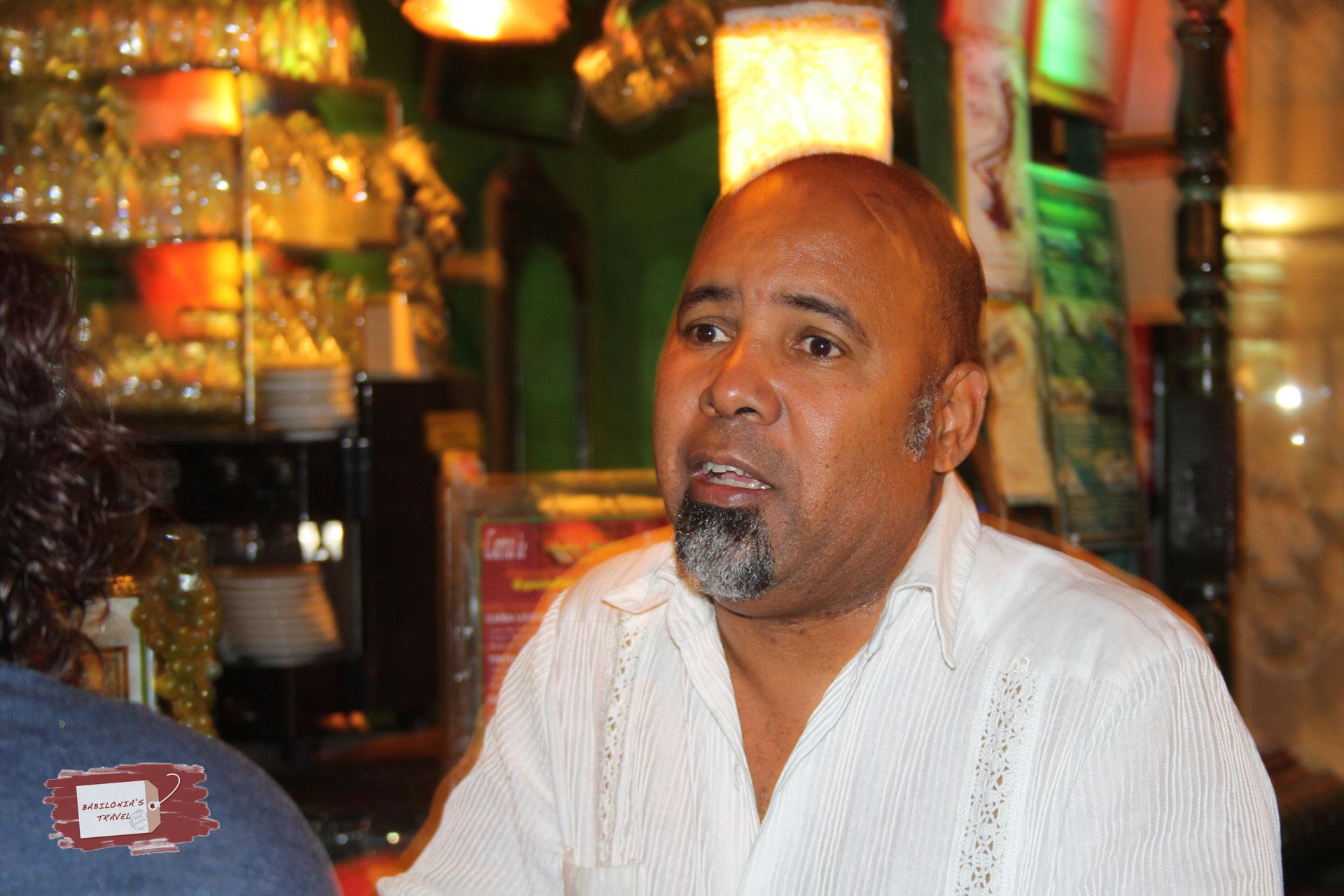 El Repentismo Cubano, Una Profesión Impulsada Por Alexis Díaz