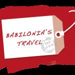 Babilonia's Travel