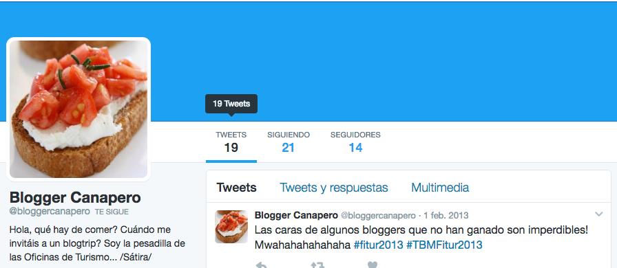 bloguero canapero