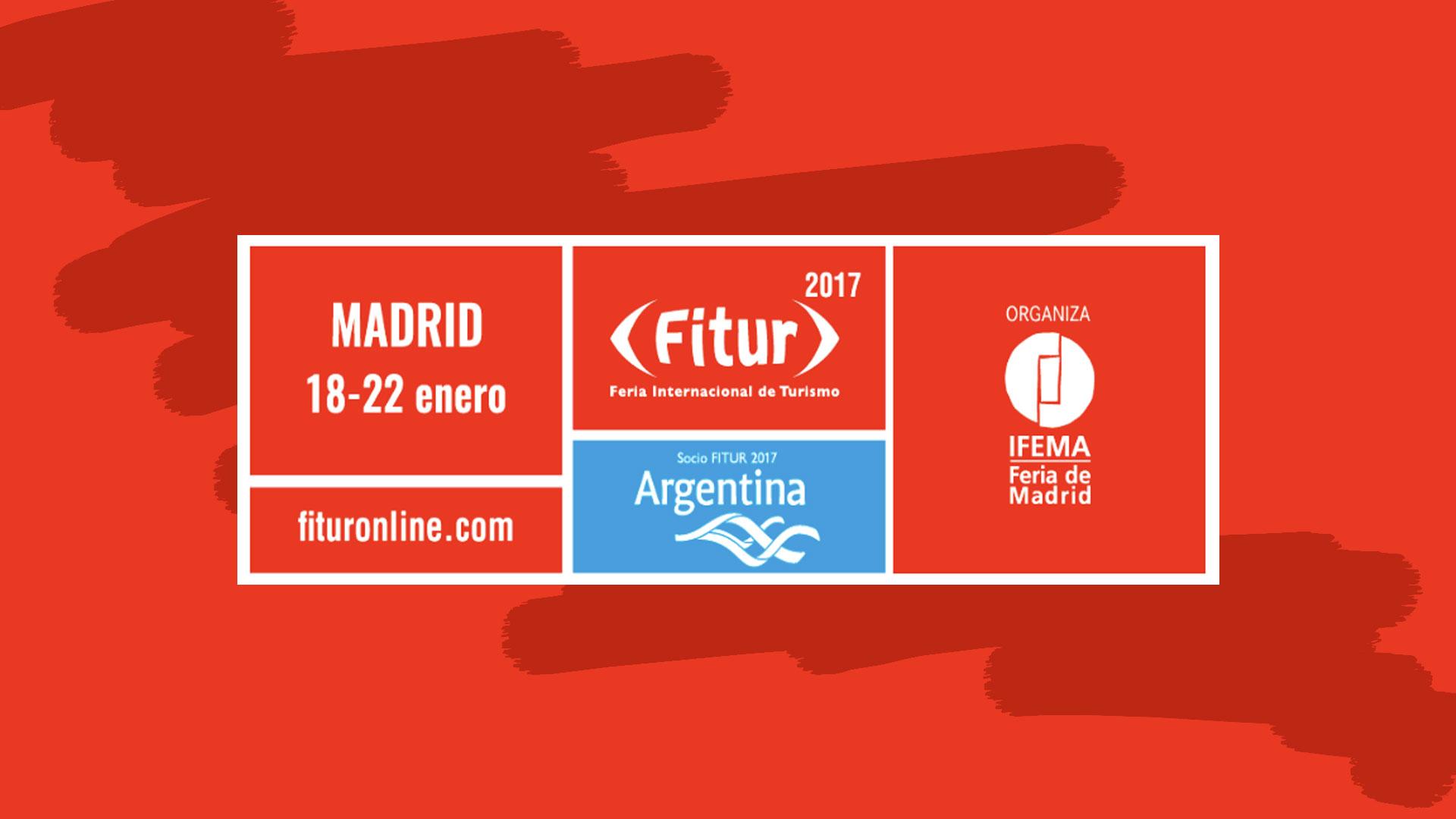 FITUR 2017: El Turismo Sostenible Y El Trampolín Para Madrid