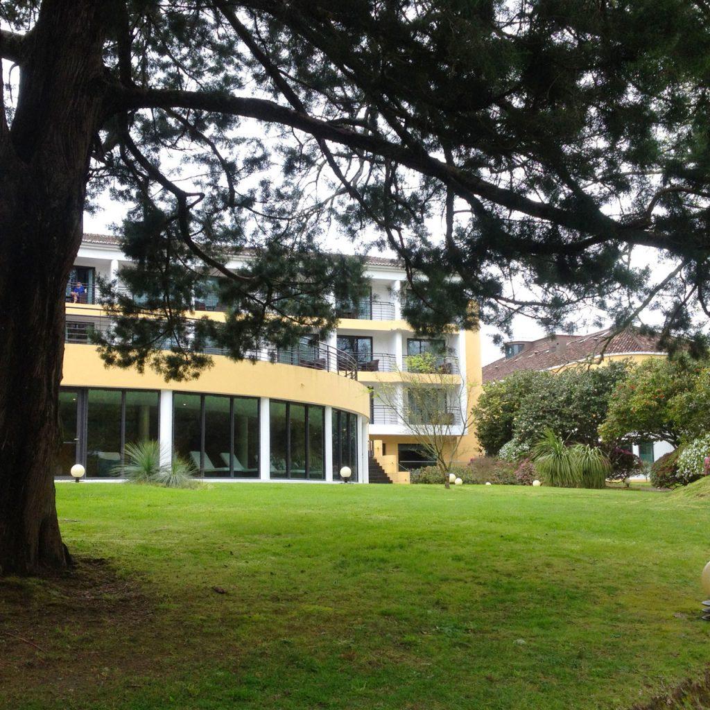 Hotel Terra Ostra