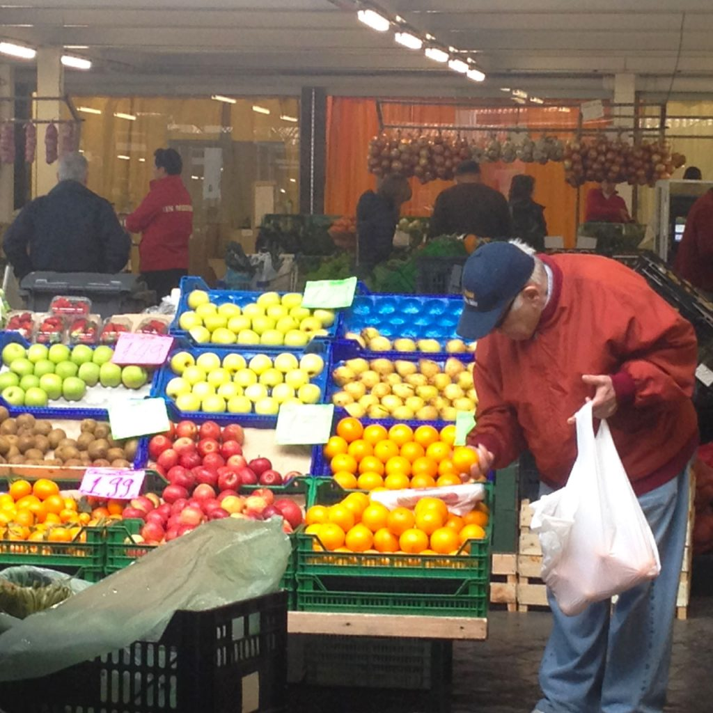 Mercado Tenderete