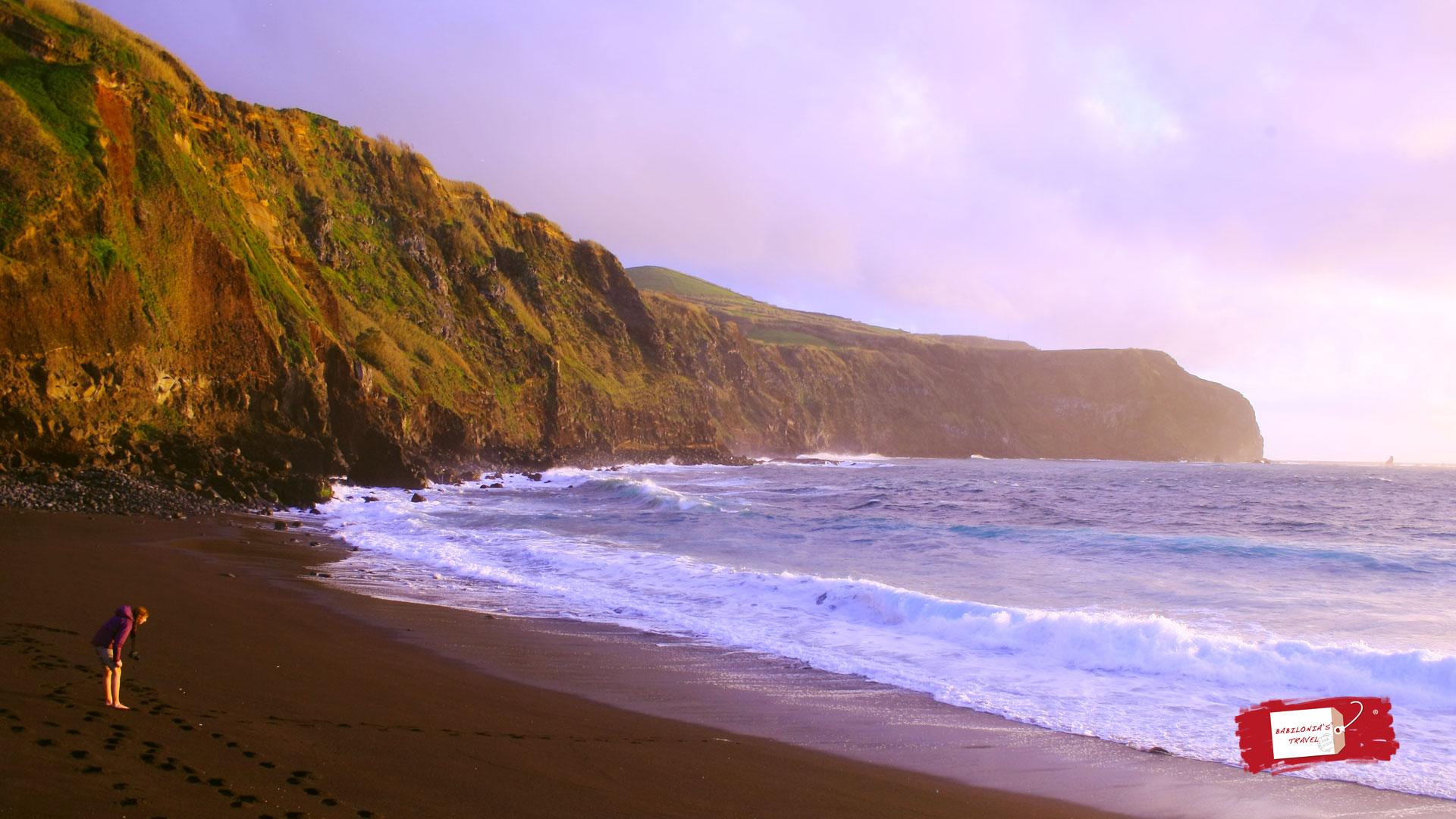 I. El Edén En El Corazón Del Atlántico: Isla De São Miguel (Azores) —ruta Oeste—