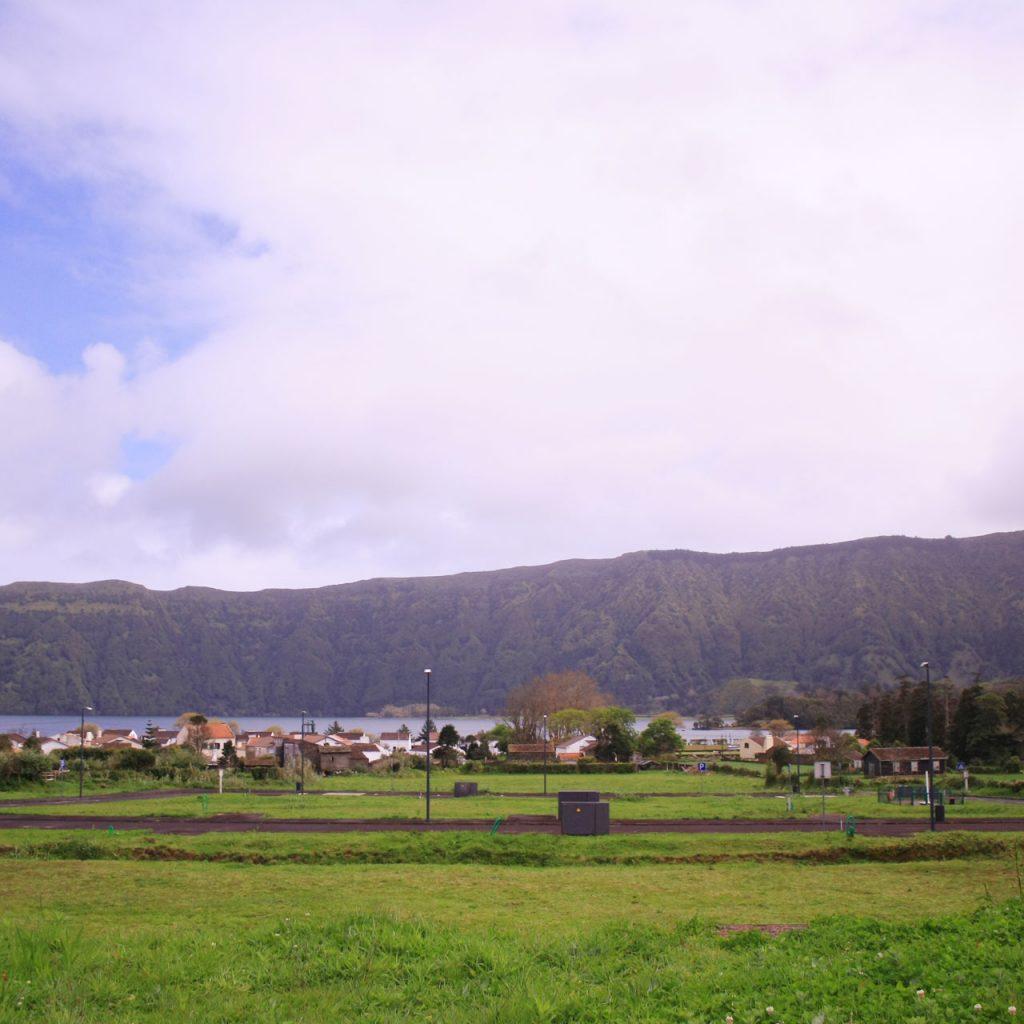 Sete Cidades Casas