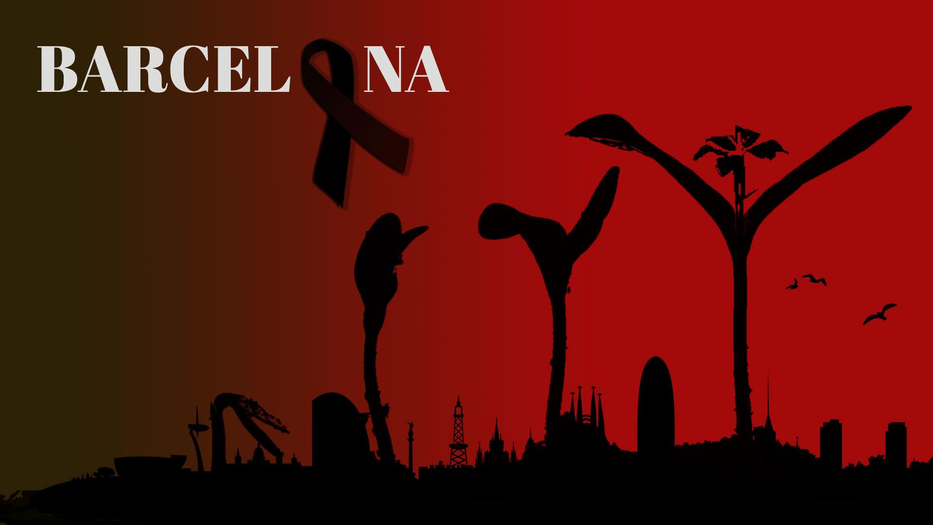 #islamofobia #catalanofobia #terrorismo… ¡Paren Máquinas! Y Dedíquense A #vivir