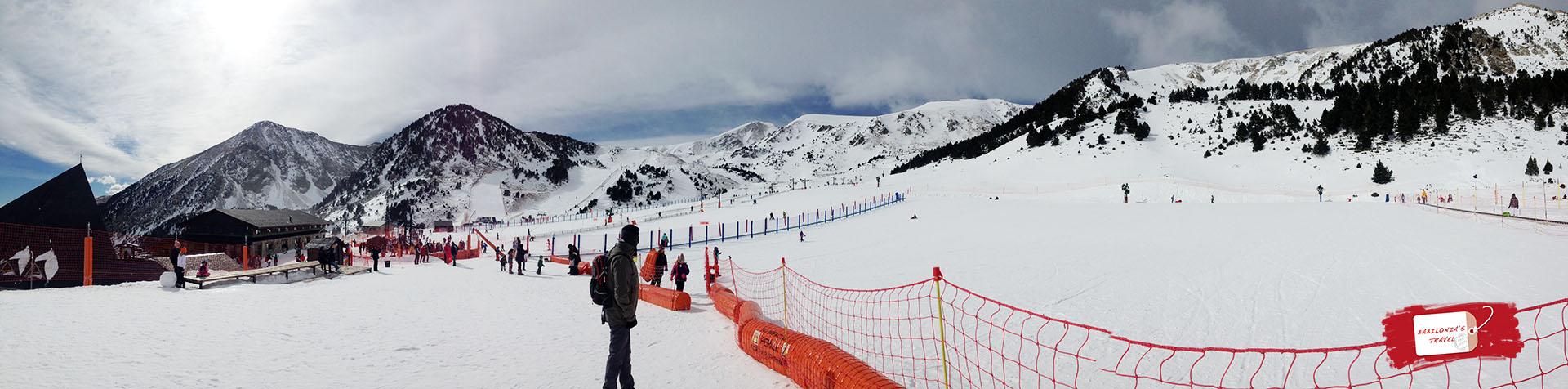 nieve vallter