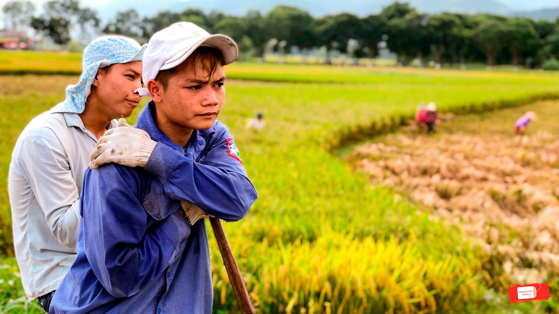 La Oda A La 'súper-vivencia' En El Norte De Vietnam (II)