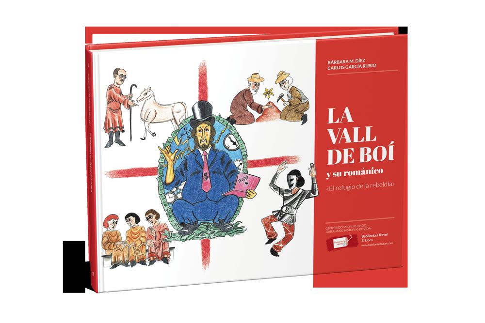 libro vall de boi