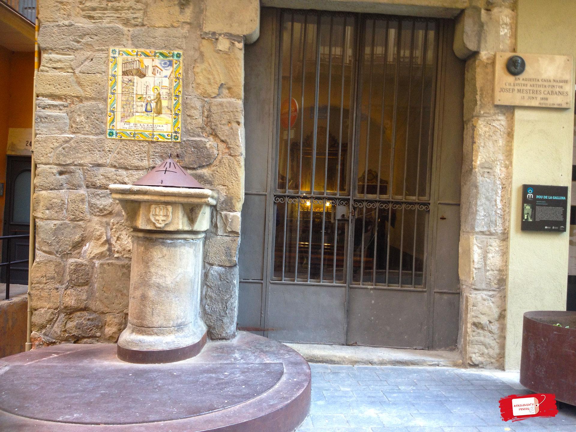 Manresa San Ignacio Milagro