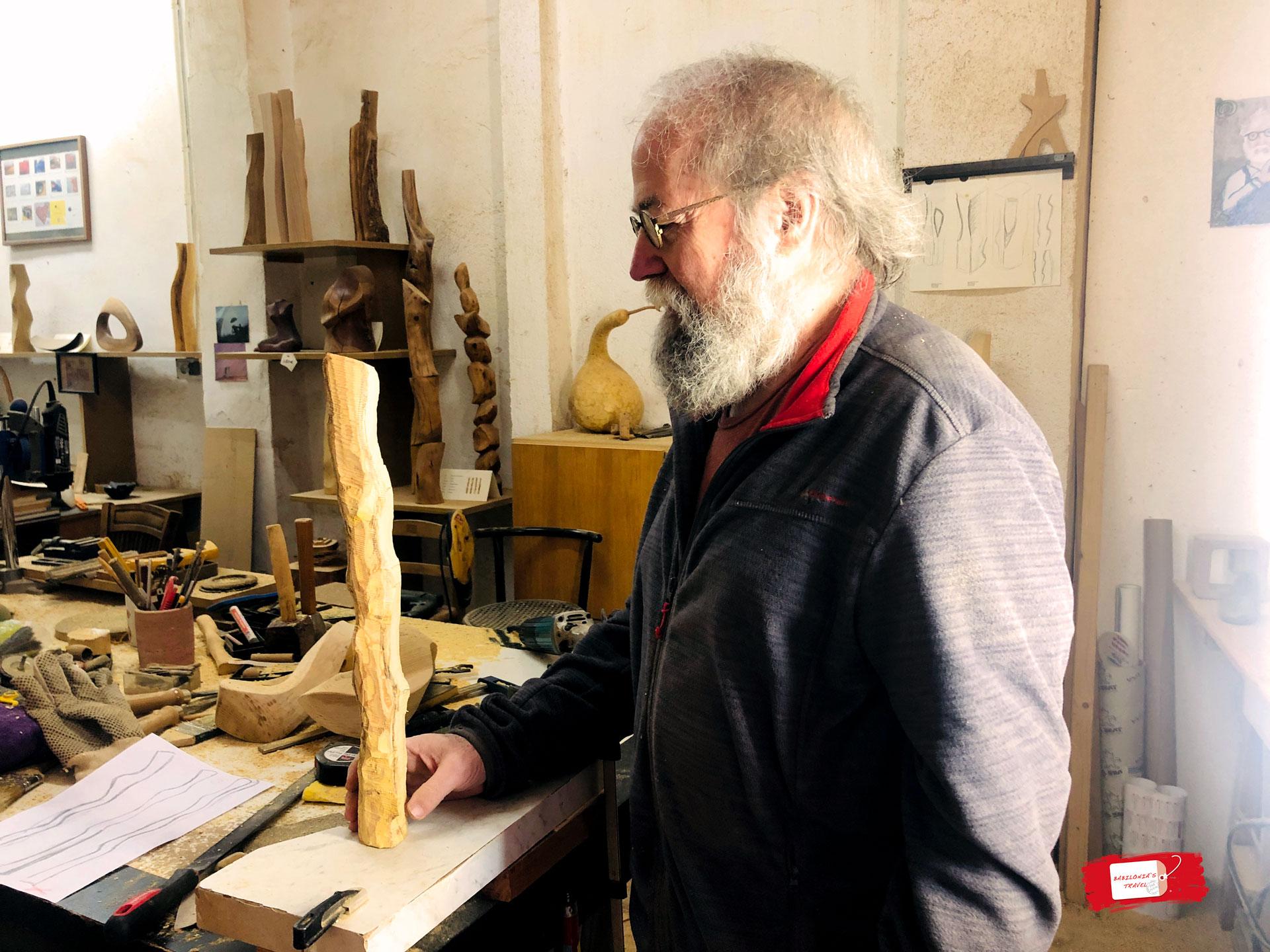 Luis Clua Escultor